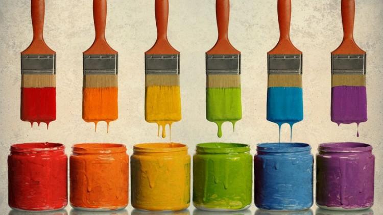 הפסיכולוגיה של 9 הצבעים